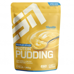 ESN Protein-Pudding Vanille