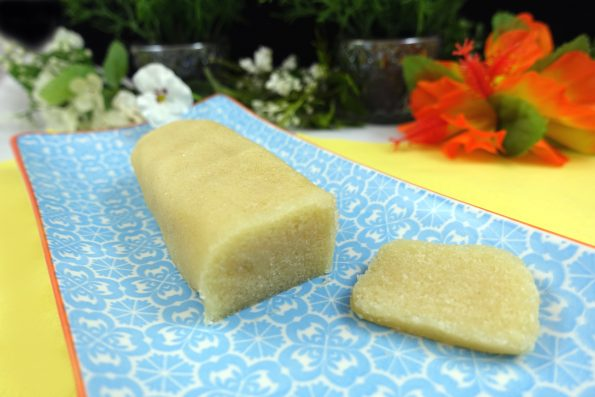 Low Carb Marzipan